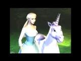 Барби и Лебединое озеро Российский Трейлер 2003/Barbie of Swan Lack trailer 2003