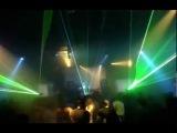 VEGAS Show Exclusive LVJ set. Выступление Virgil Enzinger @ Механика, Космонавт, 08.10.2011.
